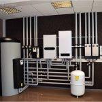 Установка газового отопления в частном доме » My-Craftmine.Ru — Качественные Решения Вашего Ремонта!